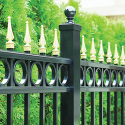 residential fenceing ultra fencing