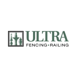 ultra fence and railing